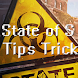 State of S Tips Trick