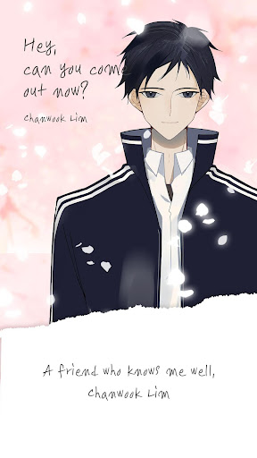 Code Triche The Law of the First Love ㅣ BL/Yaoi otome game (Astuce) APK MOD screenshots 3