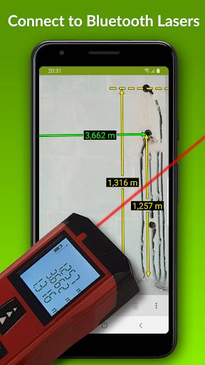 ImageMeter - photo measure apktram screenshots 3