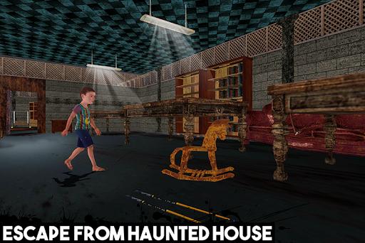 Spooky Granny House Escape Horror Game 2020 2.2 screenshots 5