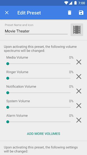 Precise Volume (+ EQ/Booster)  Screenshots 7