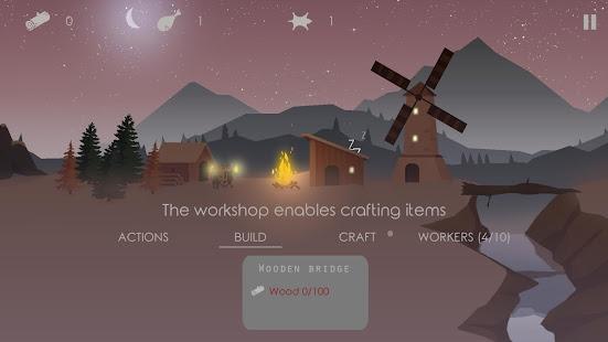 The Bonfire: Forsaken Lands screenshots 4