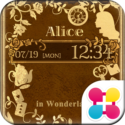 Old Book Of Alice Wallpaper For PC Windows (7, 8, 10 and 10x) & Mac Computer