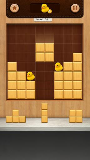Block Puzzle - Classic Wooden Block Games 4.0 screenshots 3