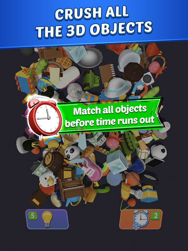 Match Master 3D - Match Tile Triple & Puzzle Game modavailable screenshots 12