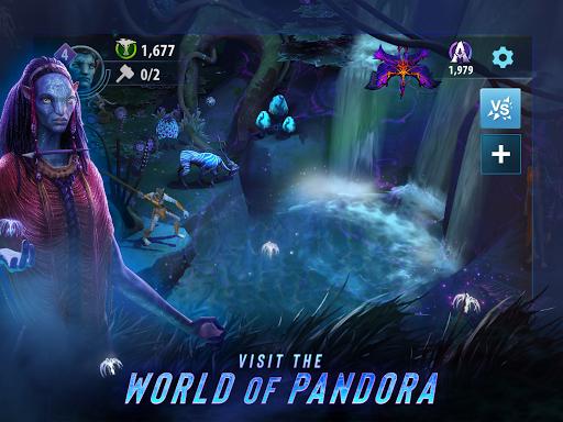 Avatar: Pandora Risingu2122- Build and Battle Strategy  Screenshots 14