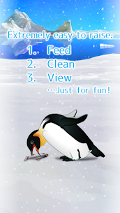 Penguin Pet  Apps For Pc | How To Use (Windows 7, 8, 10 And Mac) 2