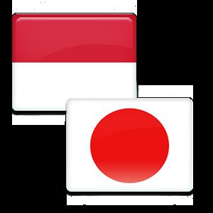 Kamus Jepang 2.7 J by Bali Media logo