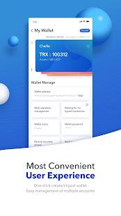 TronLink Pro - The Best TRON Wallet