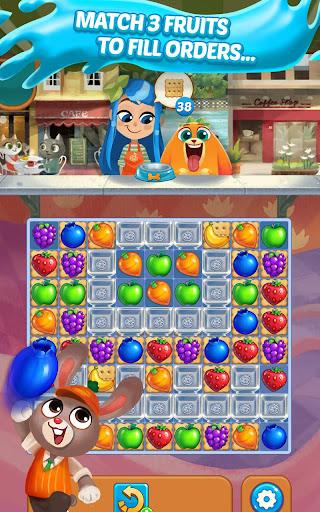 Juice Jam - Puzzle Game & Free Match 3 Games Apkfinish screenshots 3