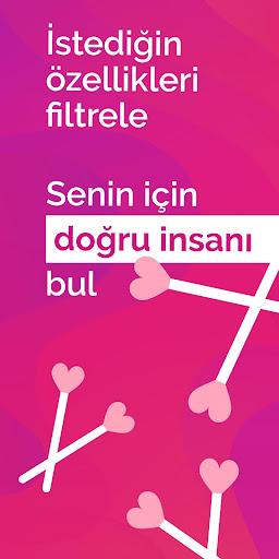 Dating and Chat for Turkish Singles - Pembepanjur  Screenshots 8