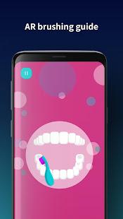Toothbrushing Guide App - Brush Monster