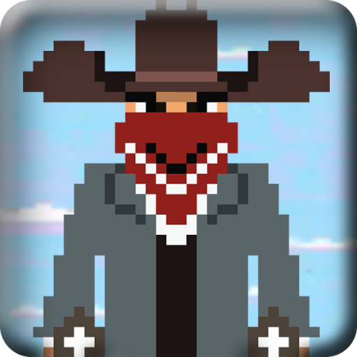Western Gun For PC Windows (7, 8, 10 and 10x) & Mac Computer