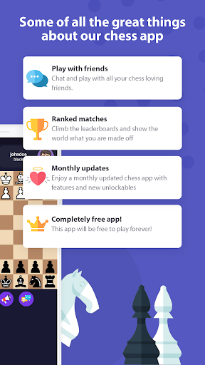 Chess Online - Play live with friends  screenshots 3