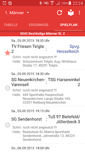spvg. hesselteich screenshot 2
