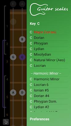 Guitar Scales & Patternsのおすすめ画像1