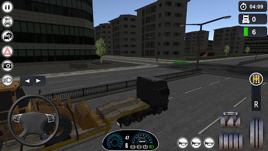 Euro Truck Extreme - Driver screenshots 4