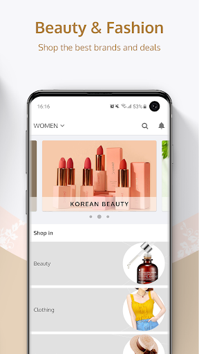 YesStyle - Fashion & Beauty Shopping 4.2.33 Screenshots 3