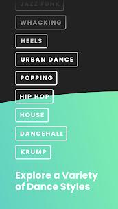 STEEZY Studio – Learn To Dance (Full) Cracked APK 4
