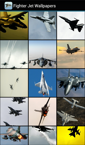 Fighter Jet Wallpapers For PC Windows (7, 8, 10, 10X) & Mac Computer Image Number- 5