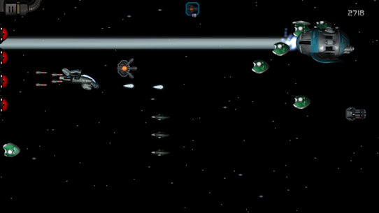 Defcom Prototype Pulsar Hack Game Android & iOS 2