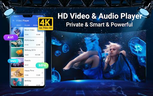 Video Player 2.8.1 Paidproapk.com 1