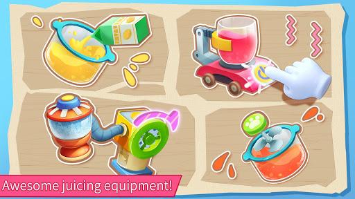 Baby Pandau2019s Summer: Juice Shop 8.48.00.01 screenshots 2