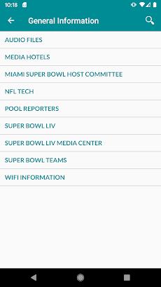 NFL Communicationsのおすすめ画像3