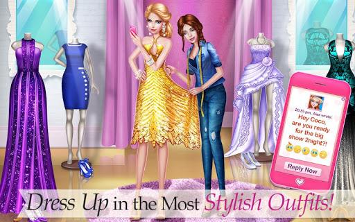 Supermodel Star - Fashion Game  screenshots 8