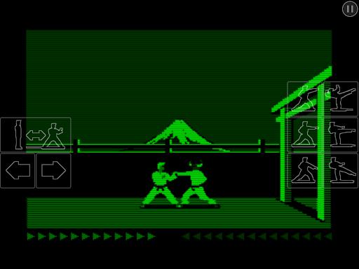 Karateka Classic 1.11 screenshots 13