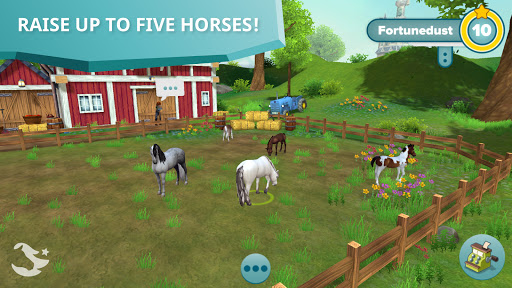 Star Stable Horses 2.81.0 screenshots 12