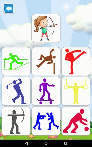 Preschool Adventures 2: Learning Games for Kids Apkfinish screenshots 20