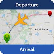 Live Flight Tracker - Online Flight schedule