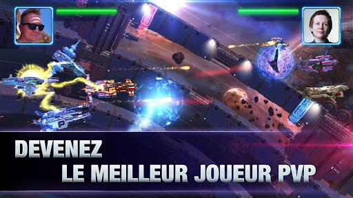 Code Triche Star Conflict Heroes apk mod screenshots 5
