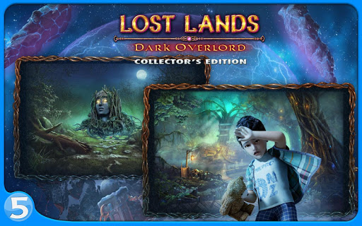 Lost Lands  screenshots 2