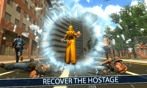 Ultimate Survival Game : Beauty of Super Ice Queen 2.0.6 screenshots 4