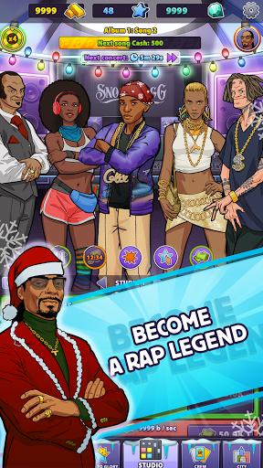 Snoop Dogg's Rap Empire screenshots 2
