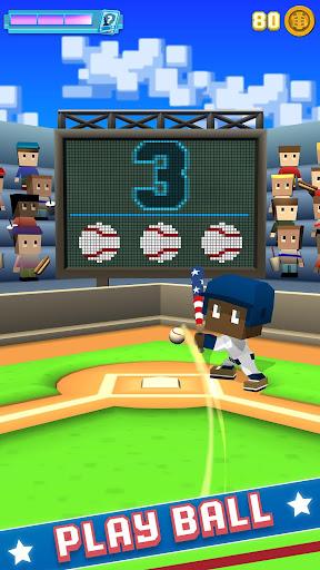 Blocky Baseball  screenshots 11