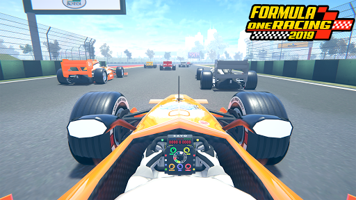 Top Speed Formula Car Racing: New Car Games 2020 1.1.8 screenshots 12