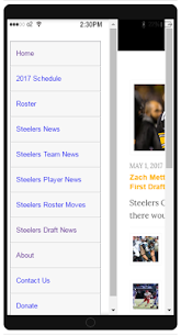 SB Steelers News For Pc – Free Download & Install On Windows 10/8/7 2