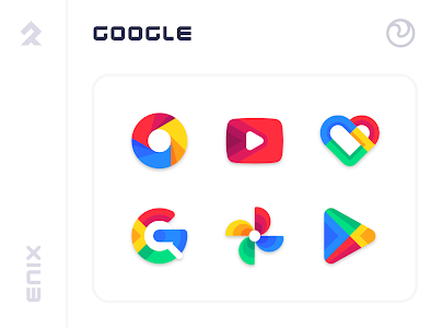ENIX Icon Pack: ON SALE!!! 3.2 (Patched)