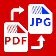PDF to JPG Converter : Free | Offline