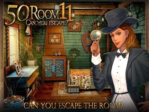 Can you escape the 100 room XI  screenshots 10