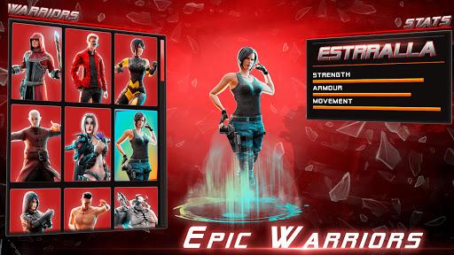 Kung fu fight karate offline games: Fighting games  screenshots 10
