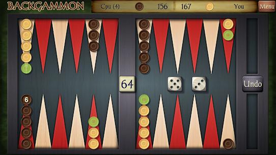 Free Backgammon 5