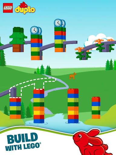 LEGOu00ae DUPLOu00ae Train 3.0.6 Screenshots 10