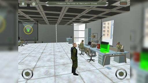 Army Criminals Transport Plane 2.0  screenshots 8
