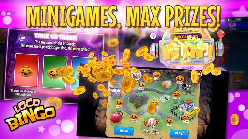 Loco Bingo FREE Games - Bingo LIVE Casino Slots  screenshots 15