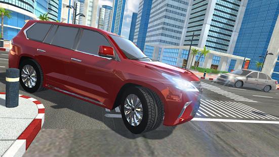 Offroad Car LX 1.4 Screenshots 21
