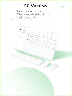 Checketry: File and Download Manager Screenshot